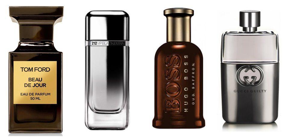 Новинки мужской парфюмерии 2019: 20 новых ароматов
