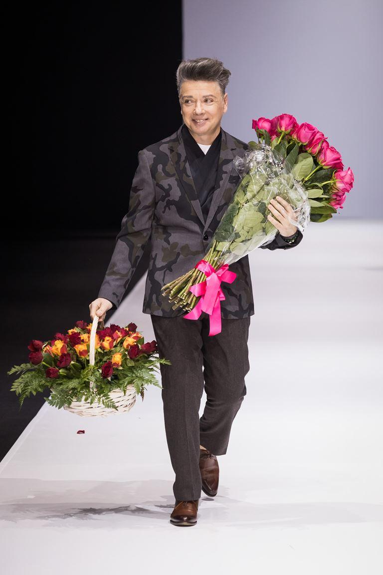 Юбилейная 25-я Неделя моды в Москве:  чем гостям запомнился Гала-показ - фото 4