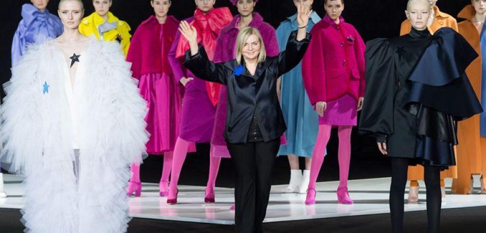Юбилейная 25-я Неделя моды в Москве:  чем гостям запомнился Гала-показ