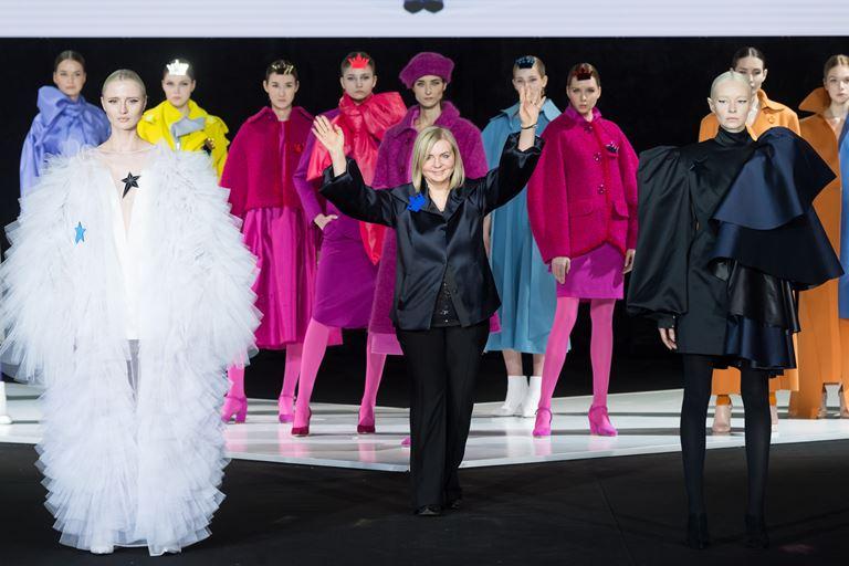 Юбилейная 25-я Неделя моды в Москве:  чем гостям запомнился Гала-показ - фото 3