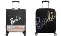 Коллекция аксессуаров Barbie x American Tourister 2019