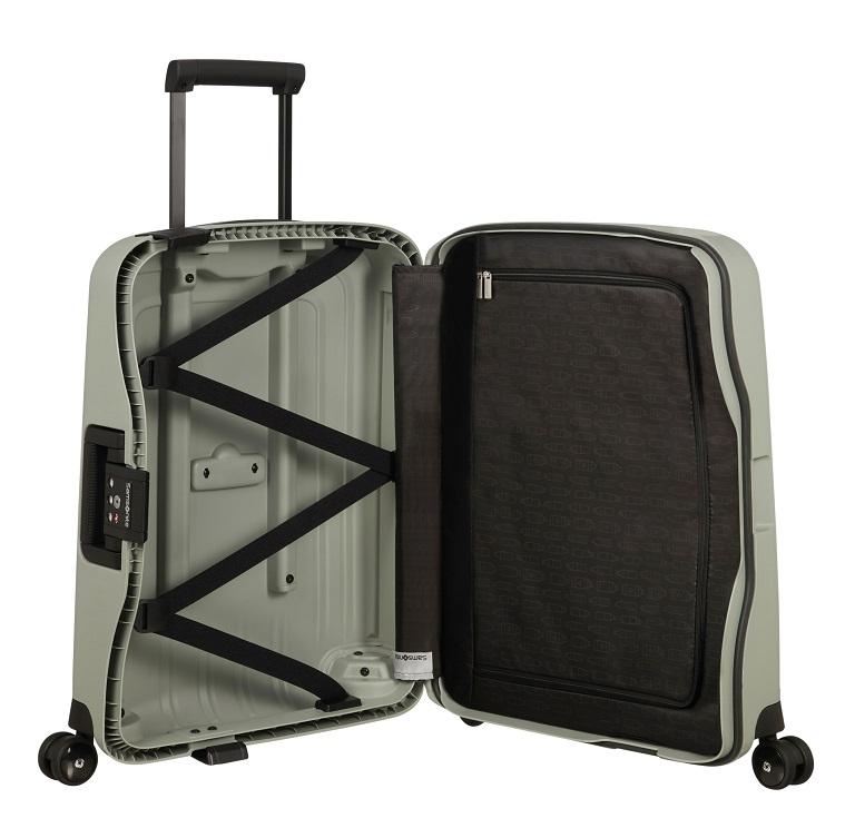 Samsonite выпускает первый в мире чемодан из переработанного полипропилена - фото 4
