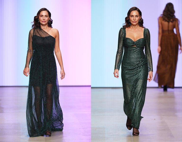 Зрелая мода: программа «Московское долголетие» - фото 1