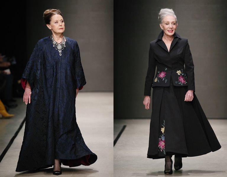 Зрелая мода: программа «Московское долголетие» - фото 3