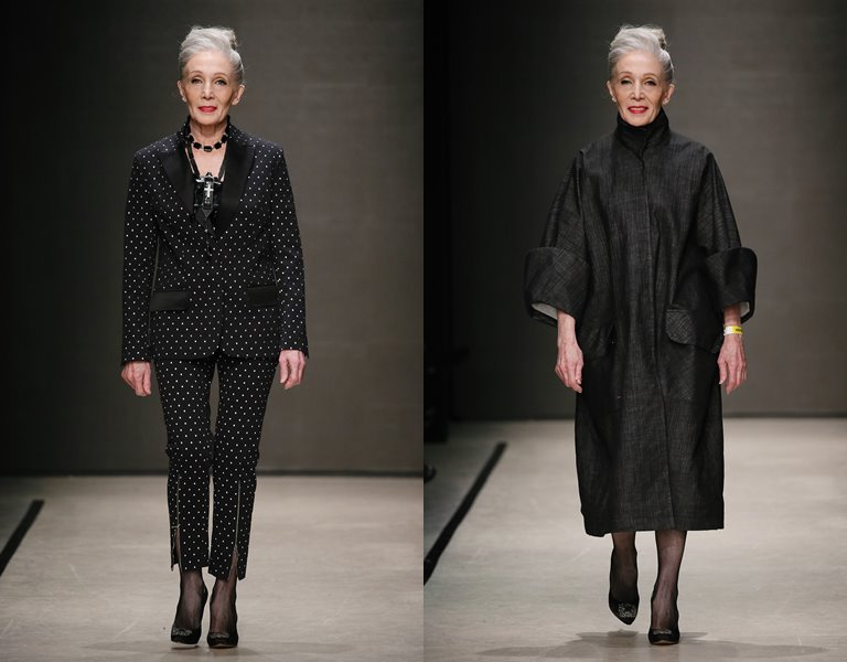 Зрелая мода: программа «Московское долголетие» - фото 4
