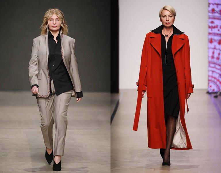 Зрелая мода: программа «Московское долголетие» - фото 6