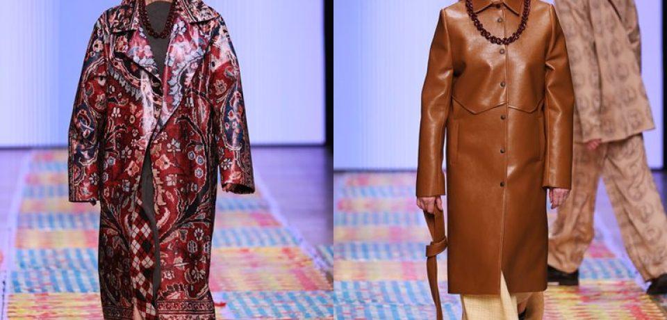 Зрелая мода: 8 дизайнеров и Национальная палата моды поддержали программу «Московское долголетие»