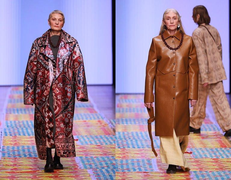 Зрелая мода: программа «Московское долголетие» - фото 7
