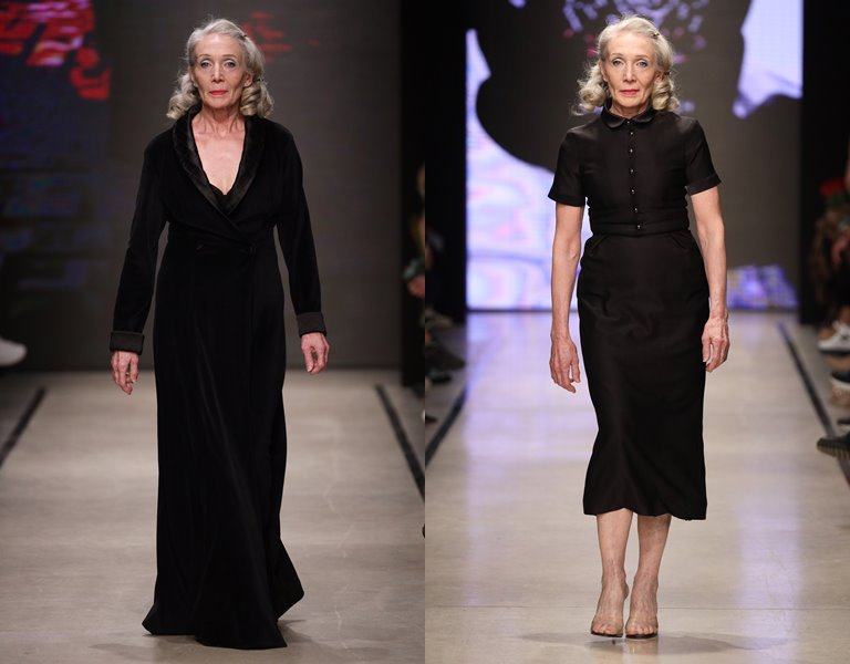Зрелая мода: программа «Московское долголетие» - фото 8