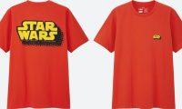 Коллекция футболок UNIQLO по мотивам «Звездных войн» от трех дизайнеров японской уличной моды