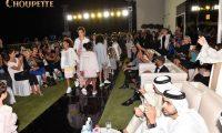 Бренд детской одежды Choupette  на Неделе Моды в Дубае