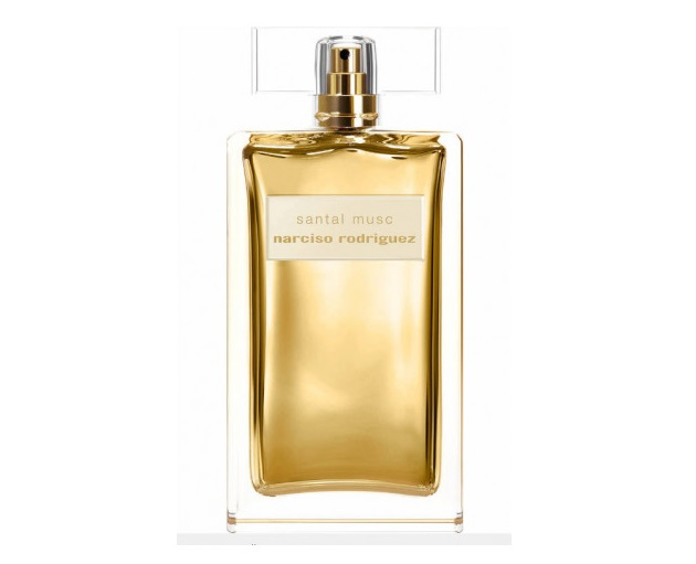 Духи с запахом мускуса: 20 женских ароматов - Santal Musc (Narciso Rodriguez)
