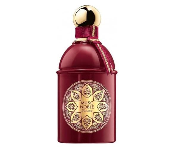 Духи с запахом мускуса: 20 женских ароматов - Musc Noble (Guerlain)