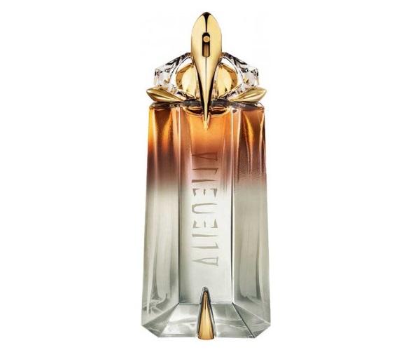 Духи с запахом мускуса: 20 женских ароматов - Alien Musc Mysterieux (Mugler)