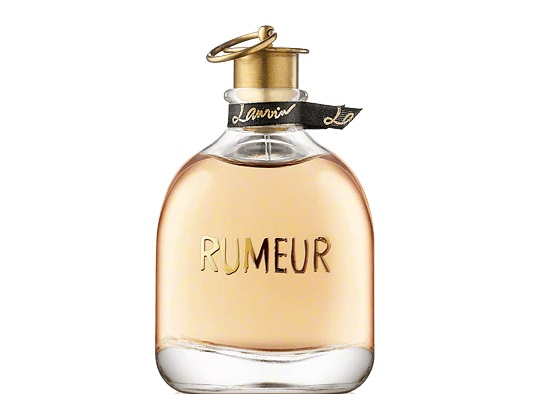 Духи с запахом мускуса: 20 женских ароматов - Rumeur (Lanvin)