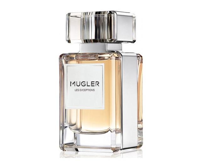 Духи с запахом мускуса: 20 женских ароматов - Over The Musk (Mugler)