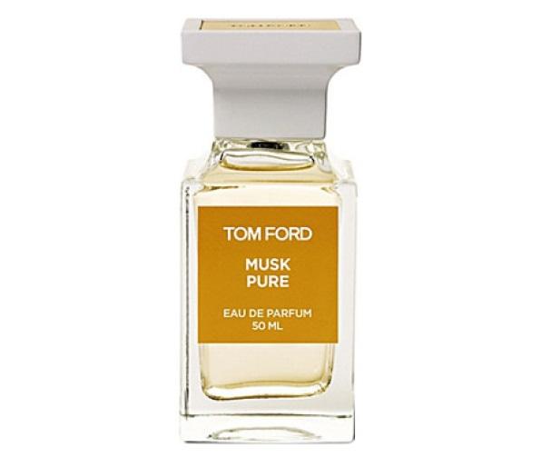 Духи с запахом мускуса: 20 женских ароматов - White Musk Collection Musk Pure (Tom Ford)