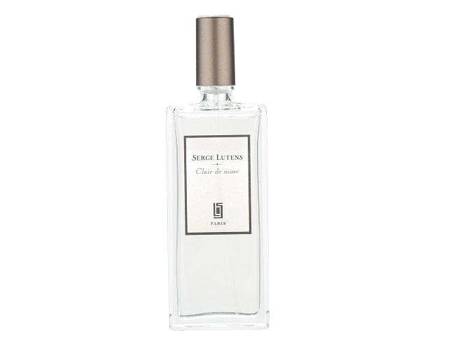 Духи с запахом мускуса: 20 женских ароматов - Clair de Musc (Serge Lutens)