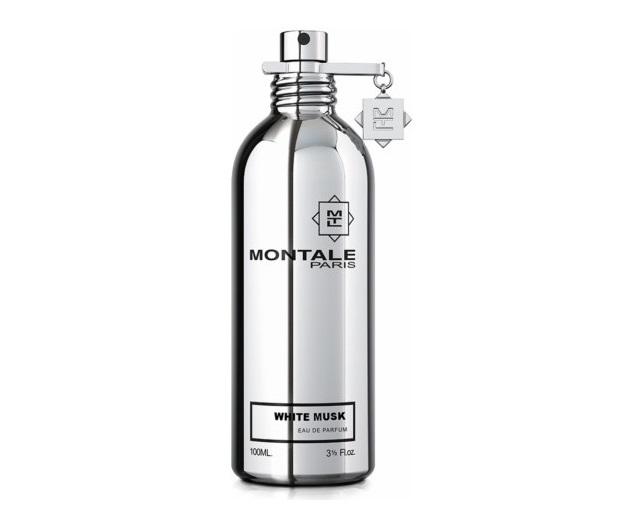 Духи с запахом мускуса: 20 женских ароматов - White Musk (Montale)
