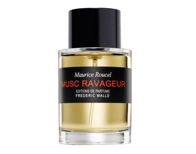 Духи с запахом мускуса: 20 женских ароматов - Musc Ravageur (Frederic Malle)
