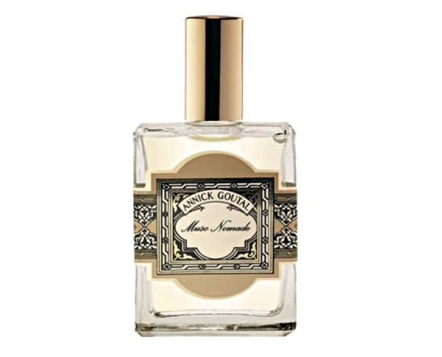 Духи с запахом мускуса: 20 женских ароматов - Musc Nomade (Annick Goutal)