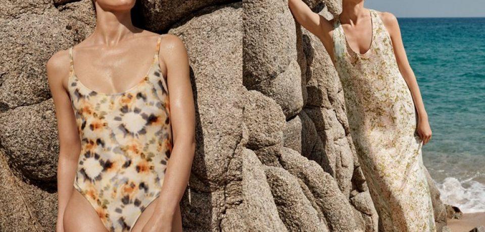 Капсульная коллекция Mango Committed весна-лето 2019