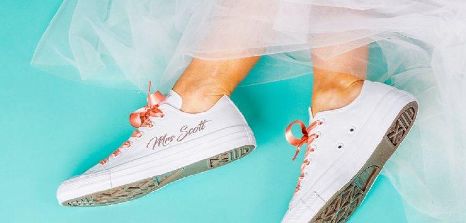 Новые и необычные тенденции свадебной моды 2019