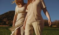Рекламная кампания одежды для полных Violeta by Mango High Summer 2019