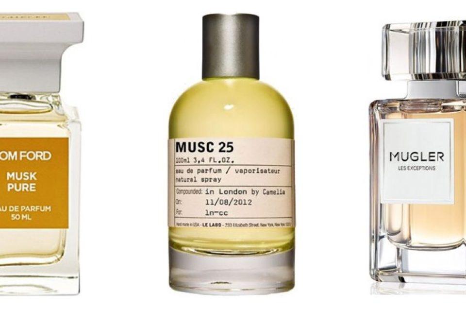 Духи с запахом мускуса: 20 женских ароматов