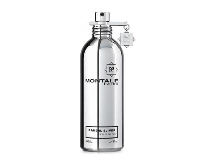 Духи с запахом сандала: 20 женских ароматов - Sandal Sliver (Montale)