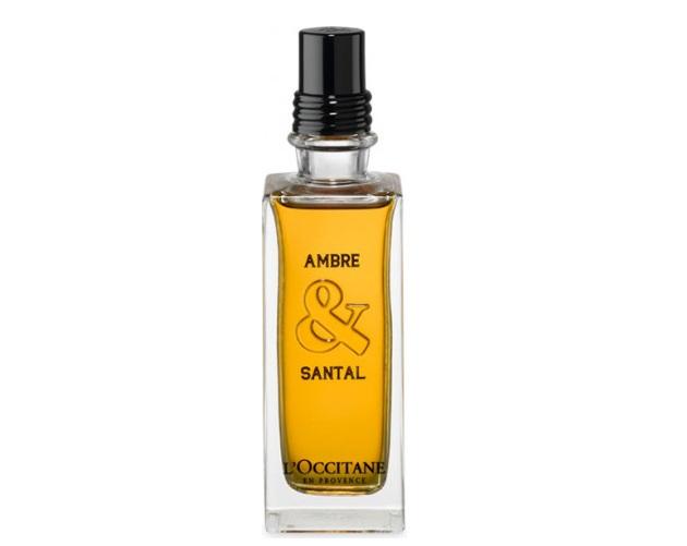 Духи с запахом сандала: 20 женских ароматов - Ambre & Santal (L'Occitane en Provence)