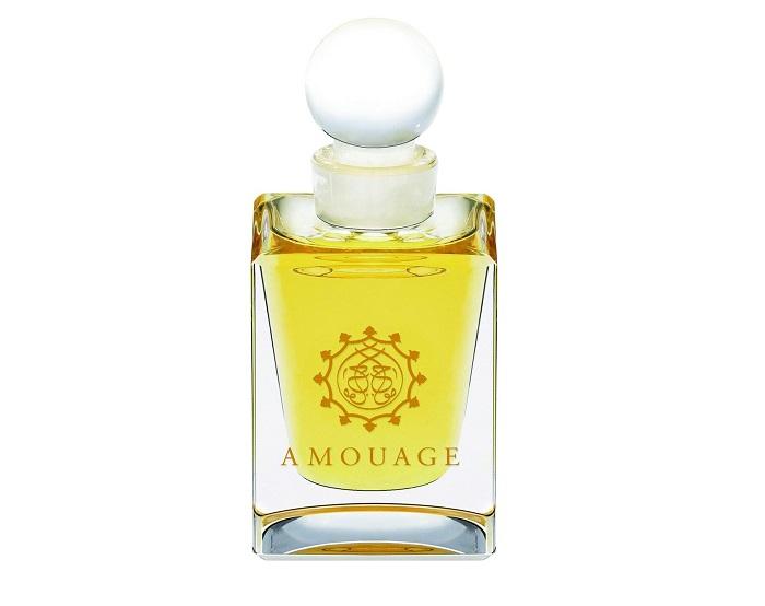 Духи с запахом сандала: 20 женских ароматов - Sandal (Amouage)