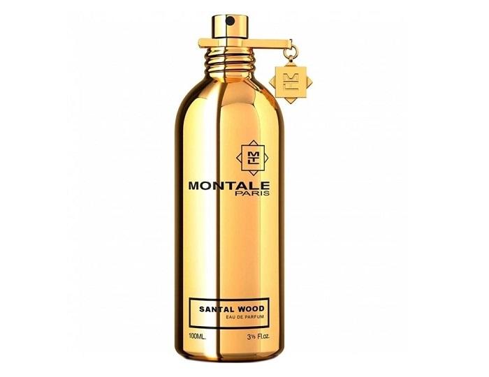 Духи с запахом сандала: 20 женских ароматов - Santal Wood (Montale)