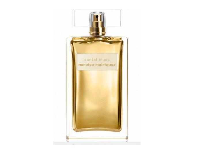 Духи с запахом сандала: 20 женских ароматов - Santal Musc (Narciso Rodriguez)