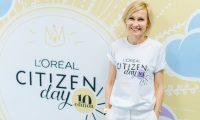10-ый День социальной ответственности L'Oréal в России