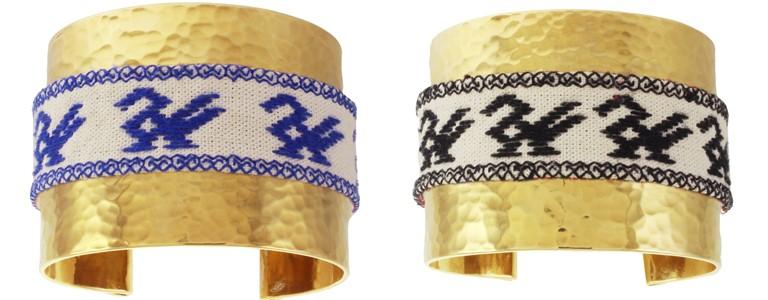 Коллекция украшений в мексиканском стиле от Mercedes Salazar и The Luxury Collection® - фото 10