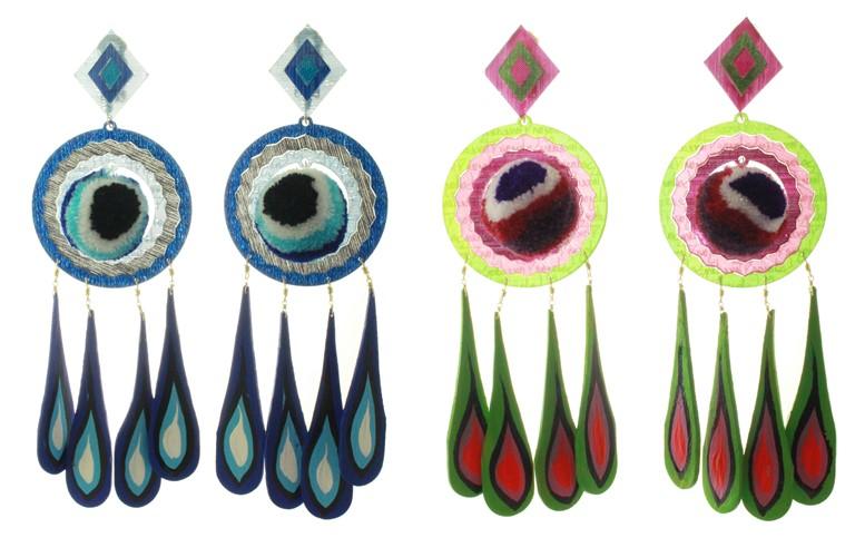 Коллекция украшений в мексиканском стиле от Mercedes Salazar и The Luxury Collection® - фото 2
