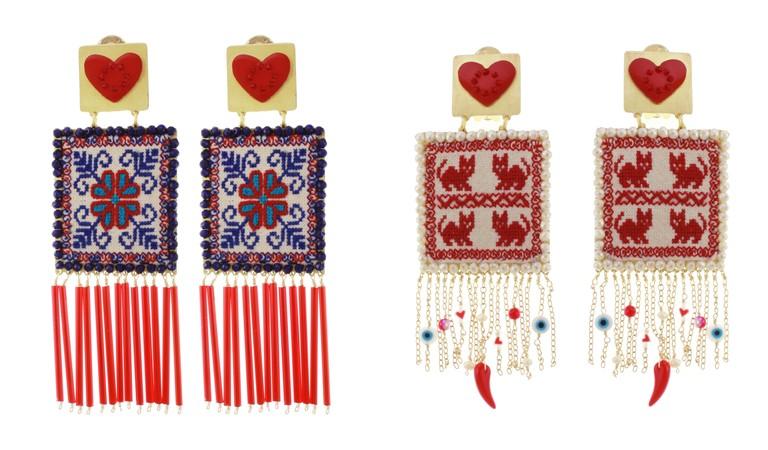 Коллекция украшений в мексиканском стиле от Mercedes Salazar и The Luxury Collection® - фото 5