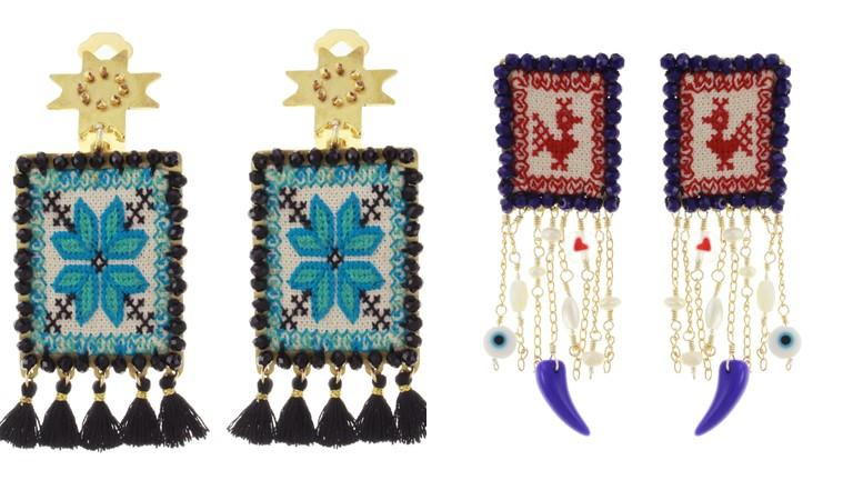Коллекция украшений в мексиканском стиле от Mercedes Salazar и The Luxury Collection® - фото 6