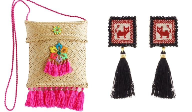 Коллекция украшений в мексиканском стиле от Mercedes Salazar и The Luxury Collection® - фото 7