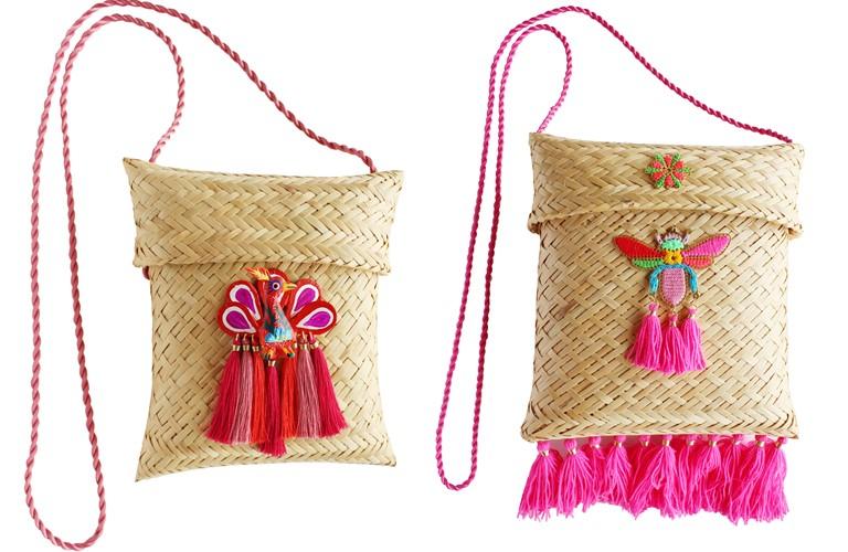 Коллекция украшений в мексиканском стиле от Mercedes Salazar и The Luxury Collection® - фото 8