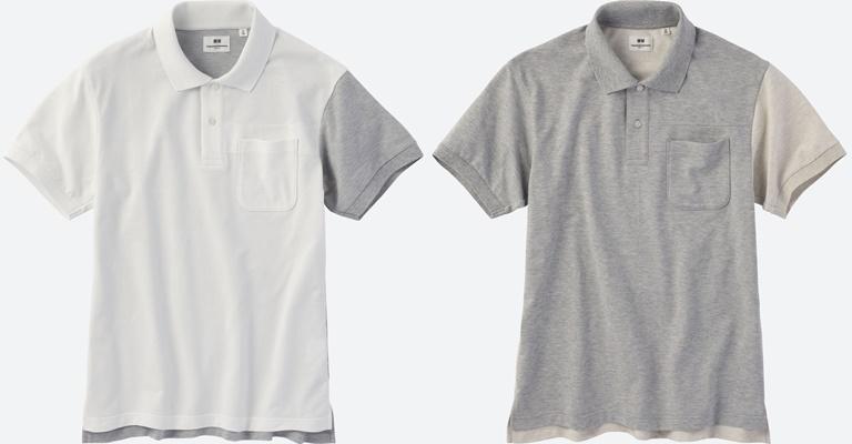 Мужская коллекция поло UNIQLO и Engineered Garments - фото 6