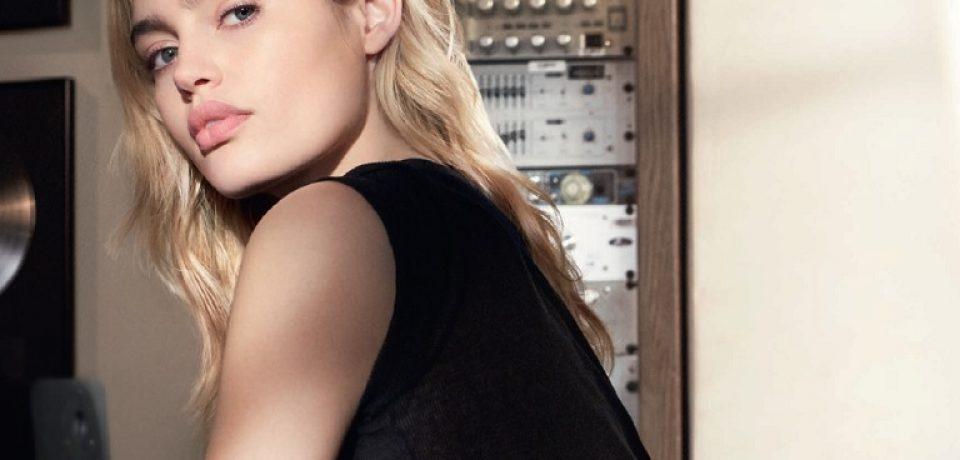 Средства Top Secrets от Yves Saint Laurent: сияние для сухой и чувствительной кожи