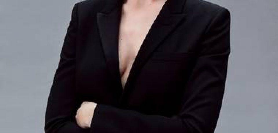 Певица Дуа Липа стала амбассадором аромата Yves Saint Laurent