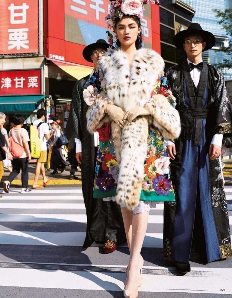 7 самых модных мест мира в Инстаграме в 2019 году - Япония: практичность и комфорт в Токио