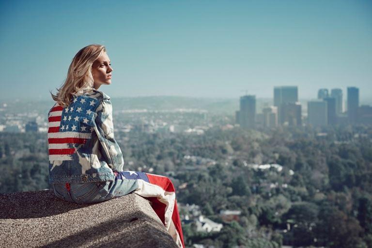 7 самых модных мест мира в Инстаграме в 2019 году - США: море, серфинг и «варёнки» в Лос-Анджелесе