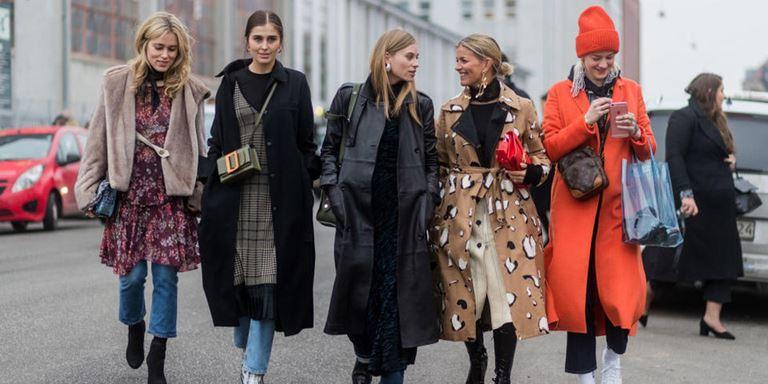 7 самых модных мест мира в Инстаграме в 2019 году - Дания: экологически устойчивая мода в Копенгагене