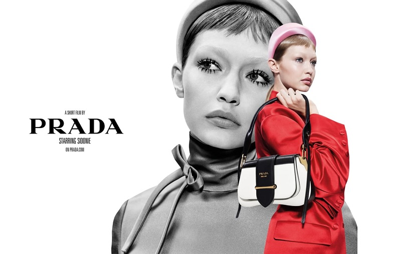 Самые популярные модные бренды и товары II квартала 2019 года - Prada