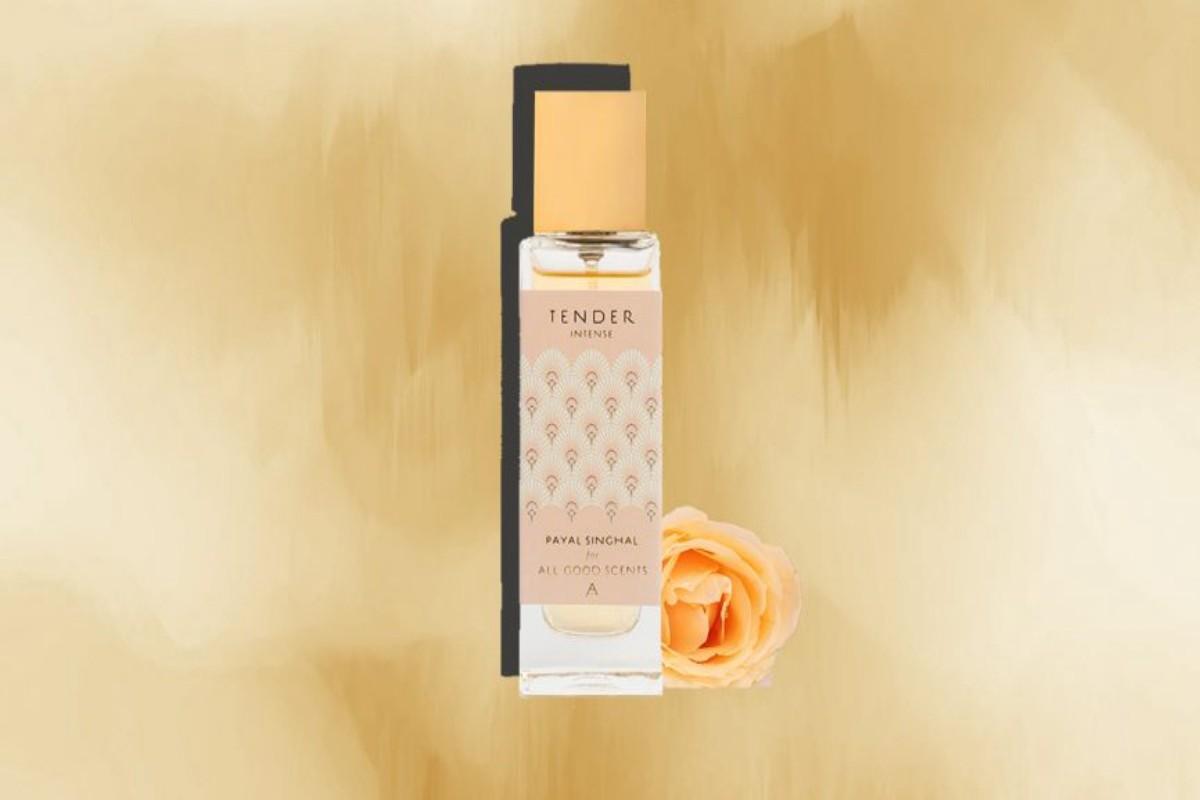 Индийские ароматы: стойкая и чувственная восточная парфюмерия - Tender Intense