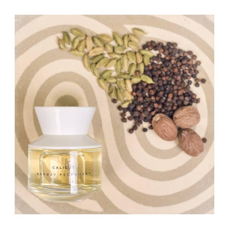 Индийские ароматы: стойкая и чувственная восточная парфюмерия - Calicut